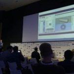 Форум «Композиты без границ» в Технопарке Сколково 2018