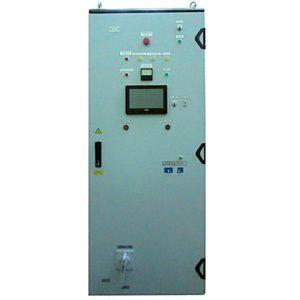 Установки ПЭО-С-11 для нанесения оксидно-керамического покрытия